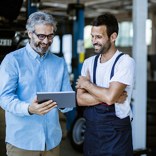 dedicate digital marketing consultants here to help